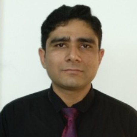 Profile picture of Pankaj Kumar