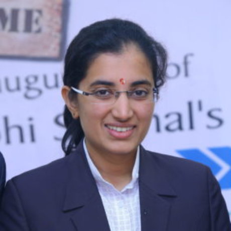 Profile picture of Faculty CA Surbhi Singhal