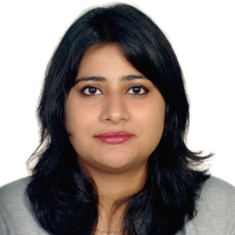 Profile picture of Vibha Kaushik