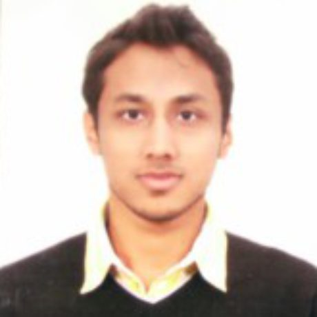 Profile picture of Dhruv Mahajan