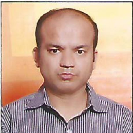 Profile picture of Faculty Sachin Arora