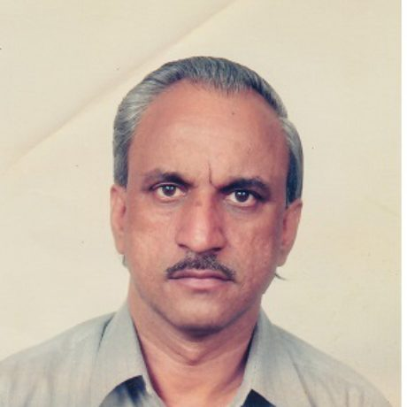 Profile picture of Faculty Dr. Jagannathan